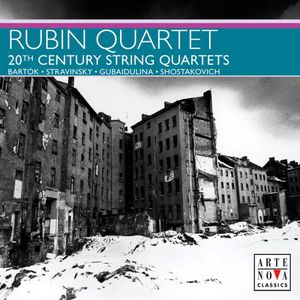 20th Century String Quartet
