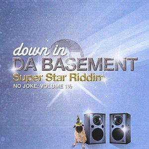 Super Star Riddim: No Joke 1 1/ 2 /  Various