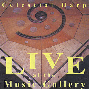 Celestial Harp Live at the Music Gallery