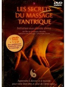 Secrets Du Massage Tantrique