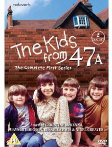 Kids from 47A-The Complete First Series