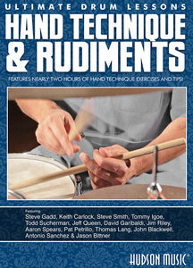 Hand Technique & Rudiments