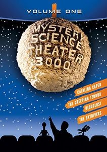 Mystery Science Theater 3000, Vol. 1