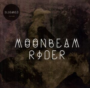Moonbeam Rider EP [Import]