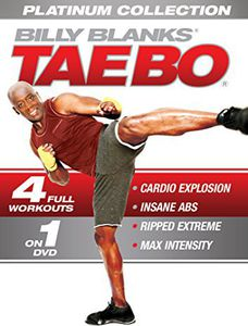 Tae Bo Platinum Collection