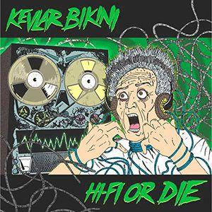 Hi-Fi or Die [Import]