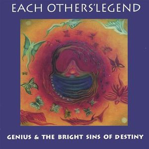 Genius & the Bright Sins of Destiny