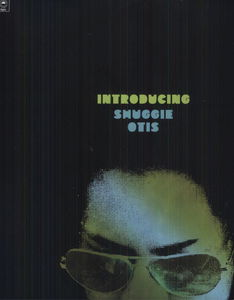 Introducing Shuggie Otis