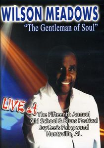 Live at the 15th Old School & Blues Festival