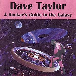 Rocker's Guide to the Galaxy
