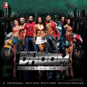 Dhoom/ Dhoom 2 [Import]