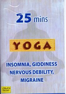 Yoga: Sleep Disorders