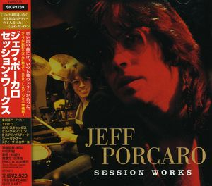 Jeff Porcaro Session Works /  Various [Import]
