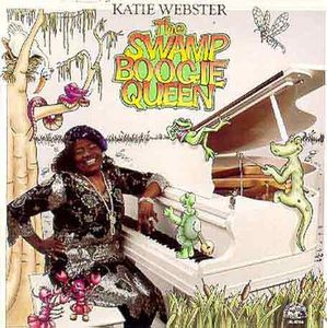 Swamp Boogie Queen