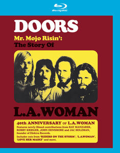Mr Mojo Risin: The Story of L.A. Woman
