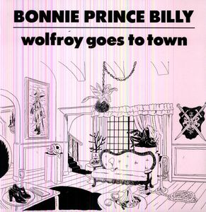 Wolfroy Goes to Town [Import]