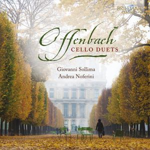 Cello Duets - Opp. 49 & 51 & 54