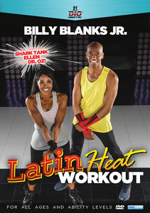 Dance It Out: Latin Heat Workout