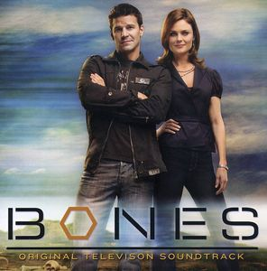 Bones (Original Soundtrack)