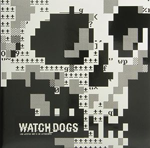 Watch Dogs Game (Original Soundtrack) [Import]