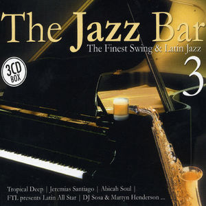 Jazz Bar 3 /  Various