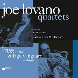 Quartets: Live at the Village Vanguard 1