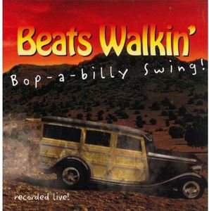 Bop-A-Billy Swing