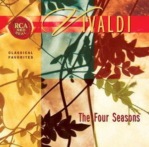 Four Seasons: RCA Red Seal