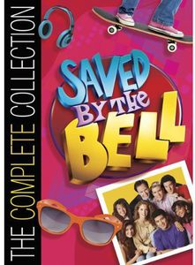 Saved By the Bell: Complete Series