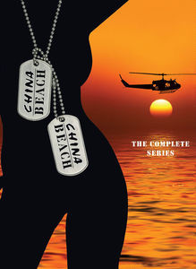 China Beach: The Complete Series