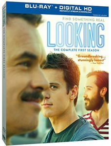 Looking: Comp First Season