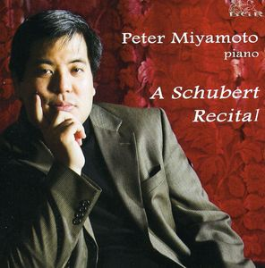 Schubert Recital