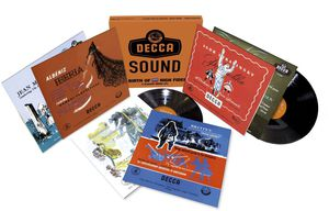 Decca Sound: The Mono Years