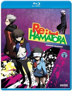Re: Hamatora: Season 2