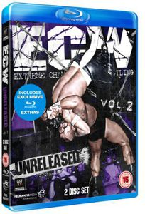 WWE : Ecw Unreleased-Vol.2
