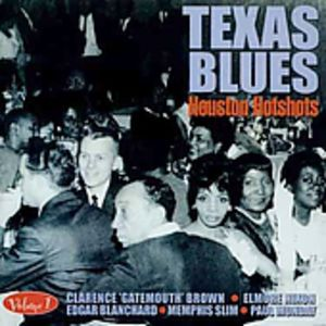 Texas Blues 1 /  Various