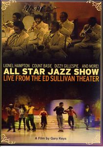 All Star Jazz Show: Live Ed Sullivan Theater /  Various