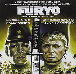 Furyo (Merry Christmas Mr. Lawrence) (Original Soundtrack) [Import]
