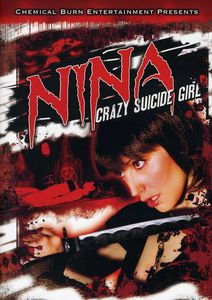 Nina: Crazy Suicide Girl