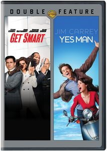 Get Smart/ Yes Man