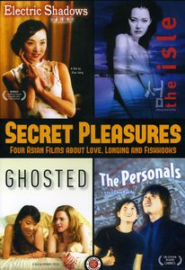 Secret Pleasure: Four Asian Films About Love Longi