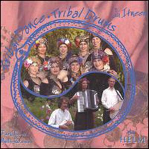 Tribal Dance: Tribal Drums