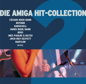 Amiga-Hit-Collection 2 /  Various [Import]