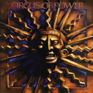 Circus of Power [Import]