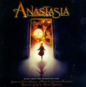 Anastasia (Original Soundtrack)