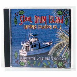 Steel Drum Island Christmas Collection
