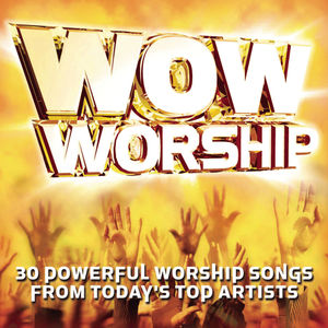 Wow: Worship Yellow /  Various