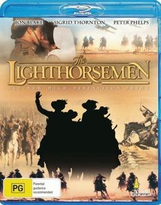 Lighthorsemen (Blu Ray) [Import]