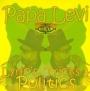 Lyric's Trick's & Politic's [Import]