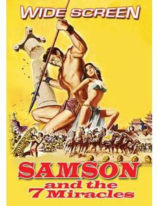 Samson & the 7 Miracles